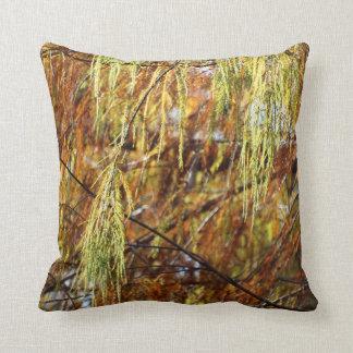 Weeping Autumn Splendor Cushions