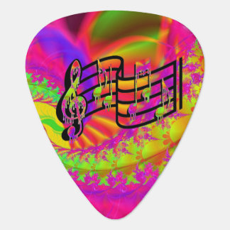 Weeping Guitar Guitar Pick