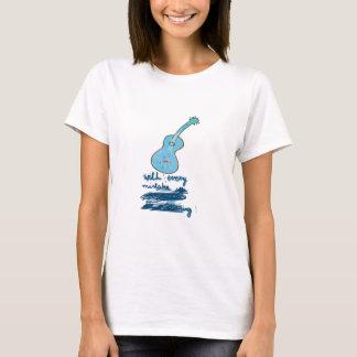 Weeping guitar T-Shirt