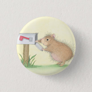 WeePoppets® 3 Cm Round Badge