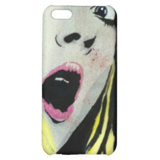 'We'er Not Alone!' 3G  iPhone 5C Cover