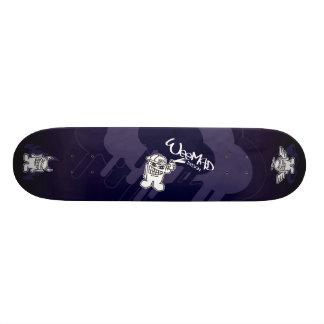 WeeSkateBoard 19.7 Cm Skateboard Deck
