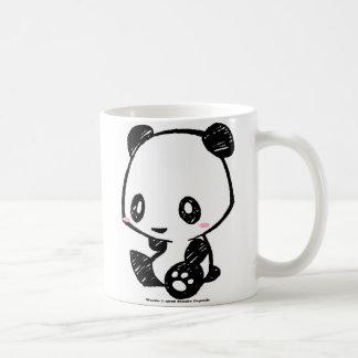 Weetle Panda Coffee Mug