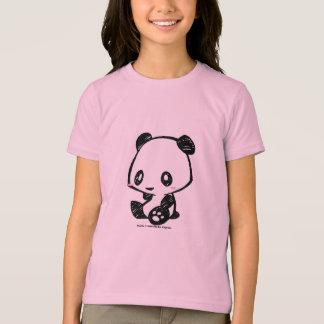 Weetle Panda Shirt