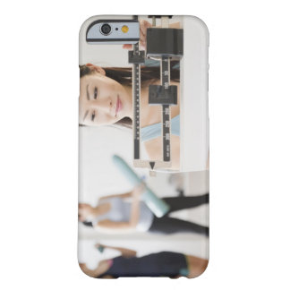 Weigh-In Barely There iPhone 6 Case