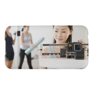 Weigh-In Galaxy S5 Cases