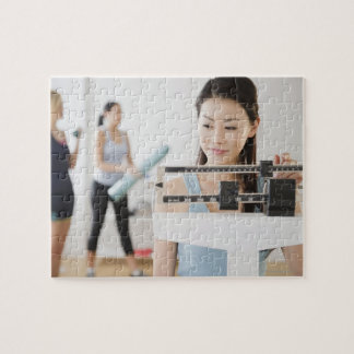 Weigh-In Jigsaw Puzzle