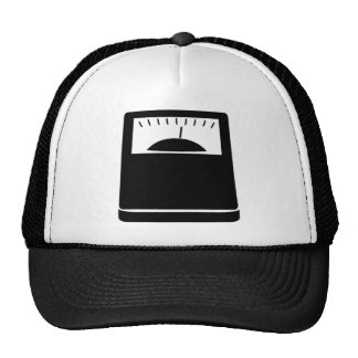 Weighing Scales Cap