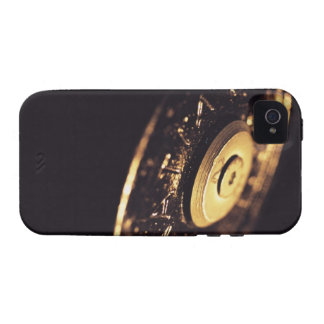 weight iPhone 4/4S case