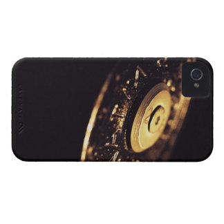 weight iPhone 4 Case-Mate case
