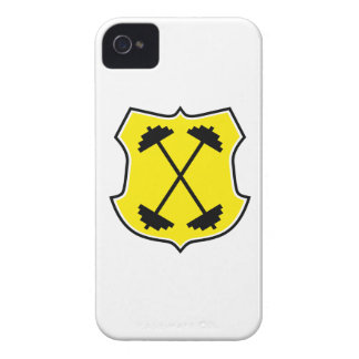 Weight lift iPhone 4 covers
