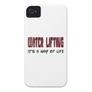 Weight Lifting It's a way of life iPhone 4 Cover