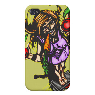 Weight Loss and Diet Covers For iPhone 4