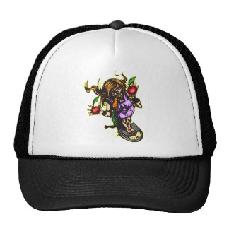 Weight Loss and Diet Trucker Hats