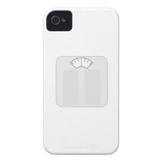 Weight Scale Case-Mate iPhone 4 Case
