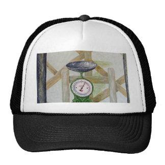 Weightless Trucker Hat