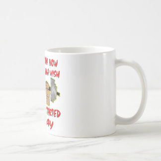 Weightlifting A Year From Now You re Gonna Wish Coffee Mug