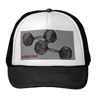 weights HARDCORE Mesh Hat