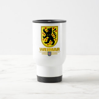 Weimar Travel Mug