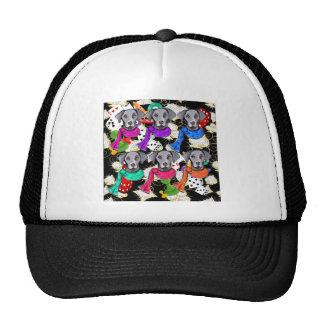 WEIMARANER BLING! CAP