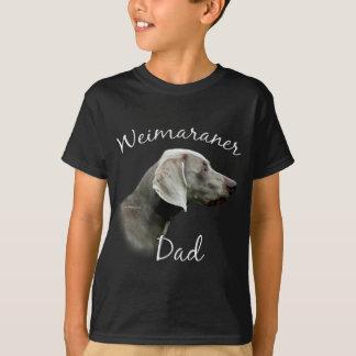 Weimaraner Dad 2 T-shirts