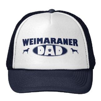 Weimaraner Dad Cap