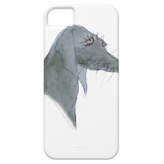 Weimaraner dog, tony fernandes barely there iPhone 5 case
