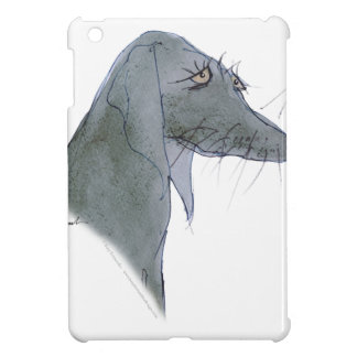 Weimaraner dog, tony fernandes iPad mini cover