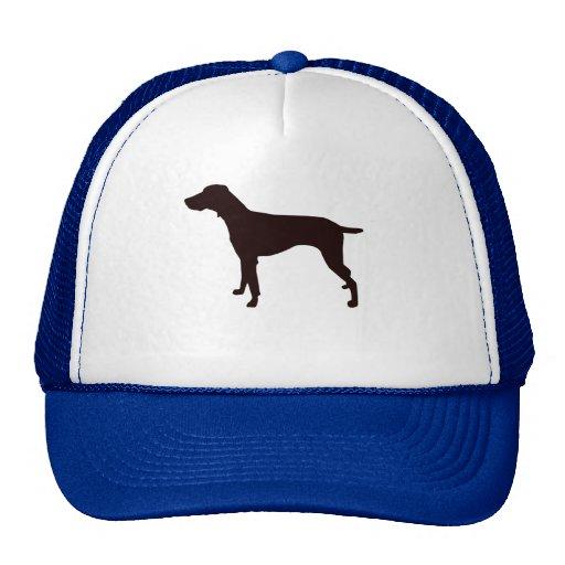 Weimaraner Gear Hats