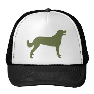 Weimaraner Long Coated Cap