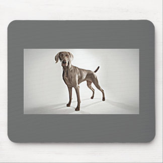 Weimaraner Mousepad (Mouse Pad)