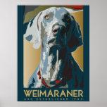 Weimaraner Nation : AKC Weimaraner Posters