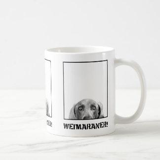 Weimaraner Nation Weimaraner In A Box Mug