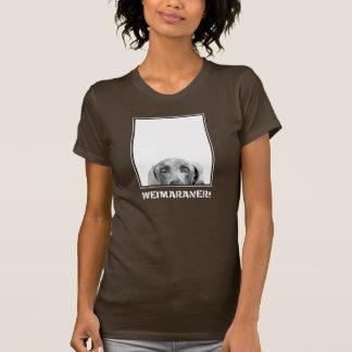 Weimaraner Nation Weimaraner In A Box Tee Shirt