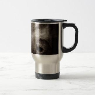 Weimaraner Travel Mug