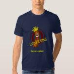 weiner king shirts