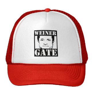 Weinergate Mesh Hats
