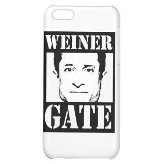Weinergate iPhone 5C Case