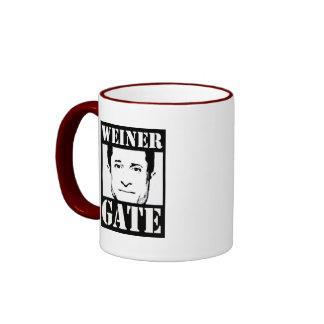 Weinergate Mug