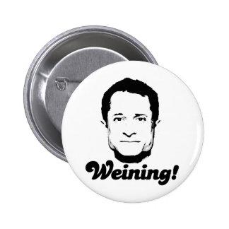 Weining Pinback Button