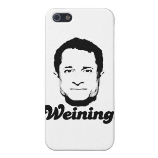 Weining iPhone 5 Cover