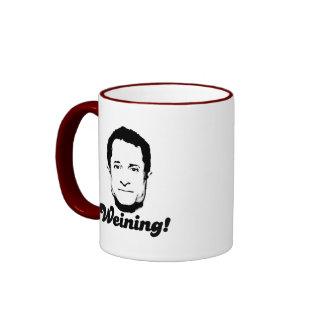 Weining Coffee Mug