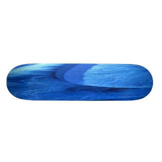 Weir(d) at Bath (1) Skate Board Decks