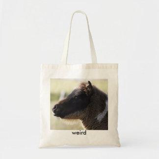 Weird Bag