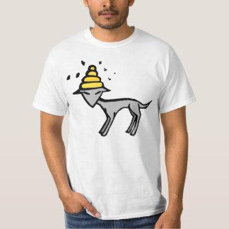 Weird Chihuahua Beehive Shirt