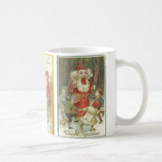 Weird Christmas Mug