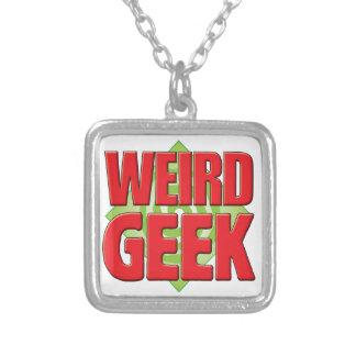 Weird Geek v2 Jewelry