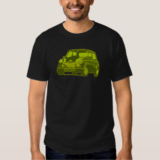 Weird Green Mini T-shirt