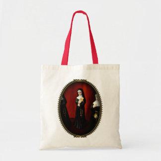 Weird Nuns Tote Bag