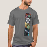 Weird Science (dark) T-Shirt